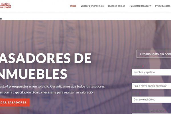 Tasaciones Inmobiliarias Presupuestos Gratis Valladolid
